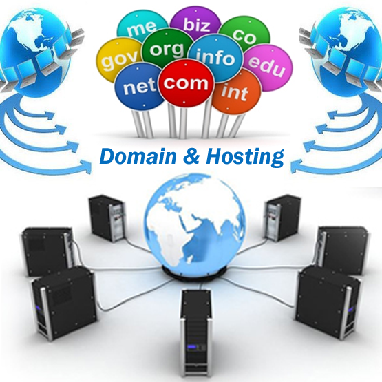 Domain Hosting Providers In Pakistan