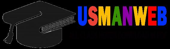 UsmanWeb Class Notes